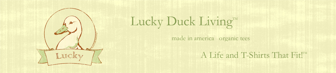 Lucky Duck Living™